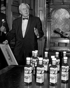 News: UK news & world news, analysis, and weird news Harold Wilson, Mary Wilson, Hp Sauce, First Prime Minister, Recipe Icon, Prime Numbers, British Prime Ministers, The Sunday Times, Weird News