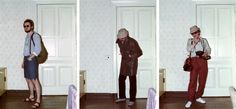 The Stasi fashion show: East German spy archive showcases the art of disguise - Photos