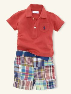 e5bd47cf5 13 Best Spring Baby Boy Outfits images