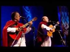 Los Chalchaleros with Mercedes Sona- Both are legandaries personalities of the Argentinian floklore