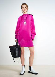 Sportmax Pre-Fall 2017 Fashion Show Collection