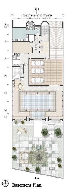 Galería - Renovación de una casa en Kaveh Tehran / Pargar Architecture and Design Studio - 20