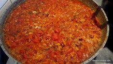 Paste cu carne tocata la cuptor | Savori Urbane