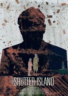 Shutter Island (2010)  HD Wallpaper From Gallsource.com
