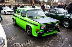 Automobile, Grand Format, Peugeot, Sports, Wheels, Rally Car, Youth, Nostalgia, Car