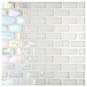 Luna Glass | Recycled Glass Mosaic