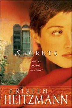 Secrets (The Michelli Family Series #1) by Kristen Heitzmann