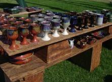 Jerry Kry - Santa Barbara Arts and Crafts