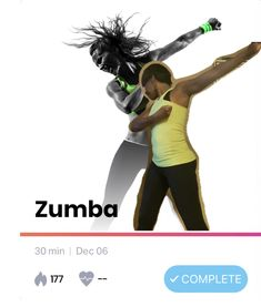 Moves App, Zumba, Fitness, Fun, Movie Posters, Movies, Films, Film Poster, Cinema