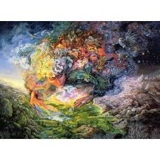Josephine Wall Breath of Gaia blanko