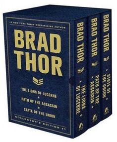 Path Of The Assassin: Brad Thor  #PathOfTheAssassin  #Path  #Assassins  #BradThor  #Mystery  #Suspense  #Thrillers  #Products  #Kamisco
