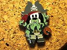 Goofy Disney Pin - Pirates of the Caribbean - Cute Characters - Mini Boxed Set #EasyNip