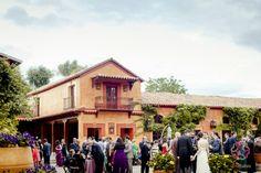 Reportaje Boda Fabrica harinas manu jimenez 43 fotografo boda madrid Reportaje de boda en la Antigua fábrica de harinas, Marta y Hugo bodas ...