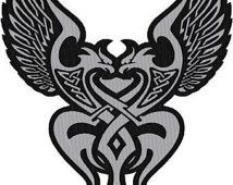 Celts Eagles Symbol of deities of the sun as well as ancient wisdom