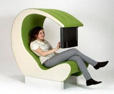 Weird Furniture On Pinterest Multimedia Dr Suess And Chairs