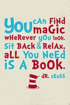 Discover and share Dr Seuss Quotes Reading. Explore our collection of motivational and famous quotes by authors you know and love. Dr. Seuss, Quotes For Kids, Me Quotes, Dr Suess Quotes, Quotes Children, Baby Book Quotes, Attitude Quotes, Wisdom Quotes, Library Quotes