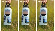 Ocean Photography, Creative Photography, Landscape Photography, Adventure Quotes, Adventure Travel, Instax Mini 8, Reusable Water Bottles, Hydro Flask, New Brunswick
