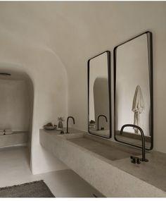 Home Interior Design, Cheap Home Decor, Bathroom Interior, Bathroom Decor, Interior, Bathroom Interior Design, House Interior, Bathroom Design, Contemporary Bathroom