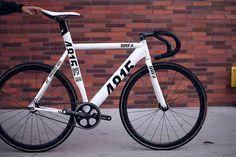 4815 Track Bike! | Flickr - Photo Sharing!