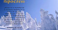 ice castles | Reavivados Por Su Palabra: Ezequiel 16