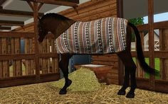 sims 3 awesome horse | download at equus sims