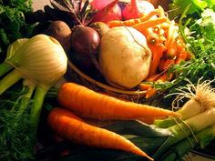 heat shocking - The Surprising (Some Might Say, Shocking) Way To Preserve Fruits and Vegetables