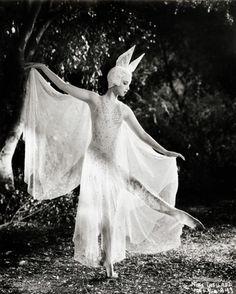 """""""A Midsummer Night's Dream"""" 1935 dancing fairy"""