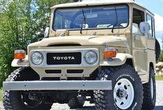 1982 FJ40 Beige PS