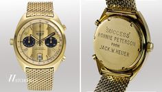 HEUER watch sets record at Geneva auctions - http://www.watchoogle.com/heuer-watch-sets-record-at-geneva-auctions/