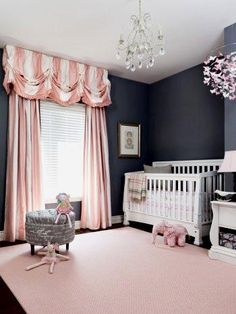 An interior design based on this fascinating and amazing combination of gray and pink, is incredibly elegant, balanced, has charm and personality.