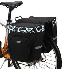 vélo avant tube supérieur écran Tactile Sadd Wotow cyclisme cadre velo sac téléphone