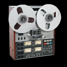 TEAC 3340s Reel to Reel I remember my Dad spending hours recording Don Ho and Herb Alpert and the Tijuana Brass !