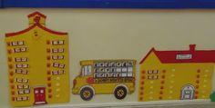 dreamskindergarten Το νηπιαγωγείο που ονειρεύομαι !: Το παρουσιολόγιό μας