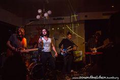 Salamanda bei den Leinen Los Acoustic Sessions - Soundhelden | Hamburgs Musikpinnwand