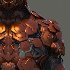 Drawthrough: The Personal and Professional Work of Scott Robertson Cyberpunk, Aliens, Armor Concept, Concept Art, Scott Robertson, Carapace, Futuristic Armour, Sci Fi Armor, Future Soldier