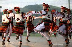 Dance, Ukraine, from Iryna with love