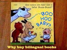 the piri-piri lexicon: Why buy bilingual books (or not)