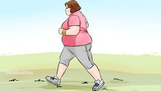 Caminar para perder peso es posible, puede ayudar a perder medio kilo o más por semana, y hasta 9 kilos en 5 meses, sin un régimen de dieta específica.