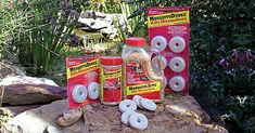 Summit Chemical Company | Mosquito and Insect Control Products – Mosquito ***Biological Control***