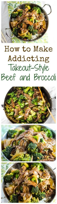 Make this Takeout-Style Beef and Broccoli at home in no time! Cooking Video Episode #9 will show you just how.