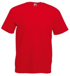 Fruit Of The Loom Mens Valueweight Short Sleeve T-Shirt 144112d7ae0