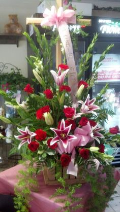 Sympathy flowers for your loved one