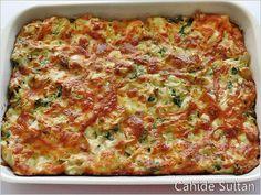 14302853629_5a423d7636_z Albanian Recipes, Turkish Recipes, Ethnic Recipes, Greek Cooking, Turkish Cuisine, Vegetable Dishes, Vegetable Pizza, Lasagna, Tea Recipes