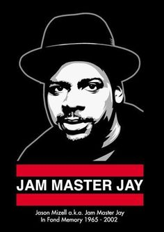 """Remembering Jam Master Jay: """"You'll See Jay Again, My Friend"""""""