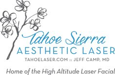 Dr. Jeff Camp and his team specialize in medical aesthetic laser procedures and are committed to providing safe, effective and naturally beautiful results.   http://tahoelaser.com/