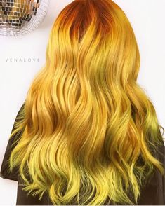 "5,879 Likes, 45 Comments - Pulp Riot Hair Color (@pulpriothair) on Instagram: ""@venalove is the artist... Pulp Riot is the paint."""
