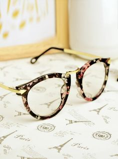 1badfc86d3 23 Best Eyeglasses For Women Round Face images in 2019
