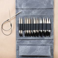 Image of Lykke interchangeable needles set