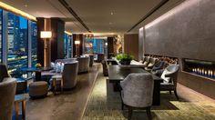 Tokyo Restaurant and Bar | Four Seasons Hotel Tokyo at Marunouchi