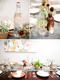 Yes, I would love to throw a party that looks similar to this! So great!